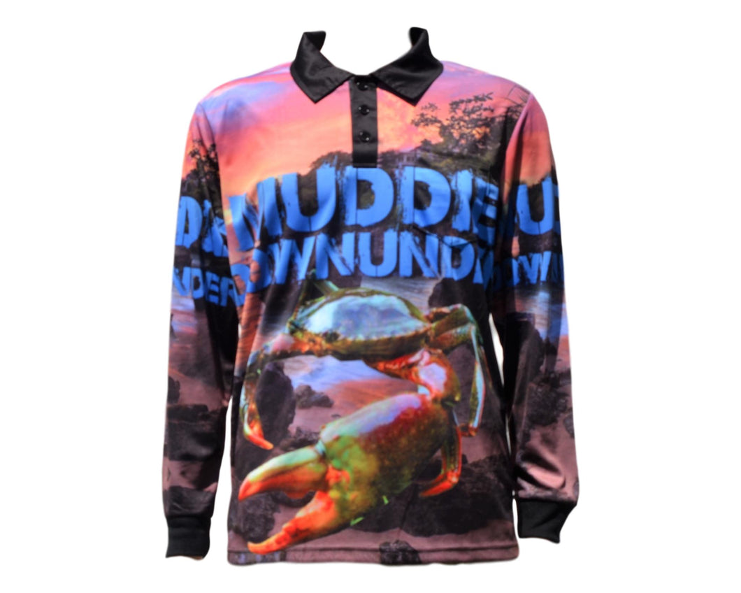 Downunder Muddie Fishing Shirt