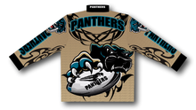Panthers Fishing Shirt