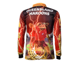 Maroons Fishing Shirts