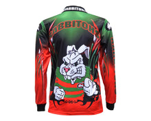 Rabbitohs Fishing Shirt