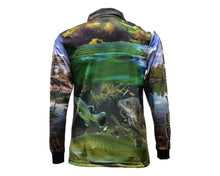Saratoga/Murray Cod Fishing Shirt