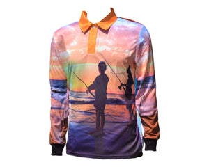 Surf Fishing Shirt