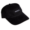 Dad Hat INVSCS Staple - Black