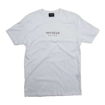 Josh Staple Tee - White