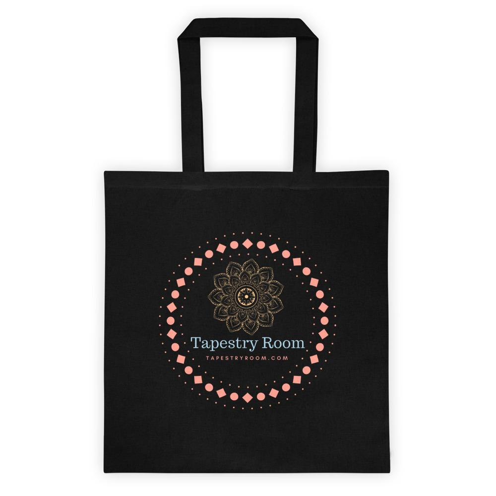 Tapestry Room Branded Tote bag - Tapestry Room