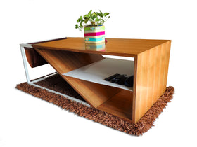 FLIP COFFEE TABLE
