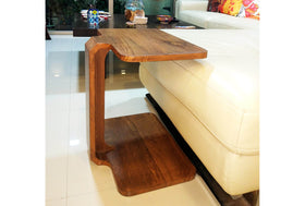 Slide Side table