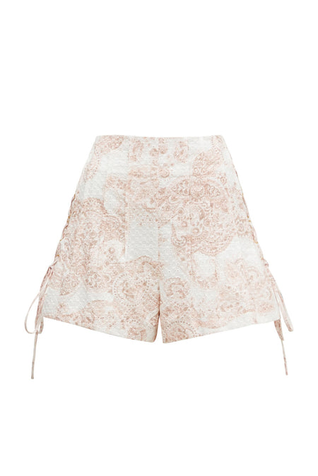 ST GERMAIN MINI SKIRT
