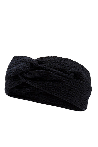 TWIST WRAP HEADBAND