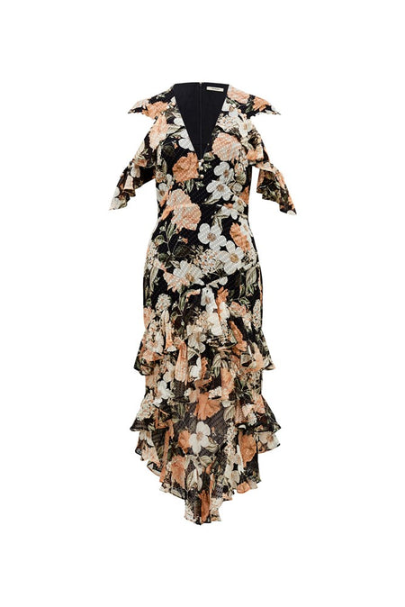 TROPIC OF CAPRICORN DRESS