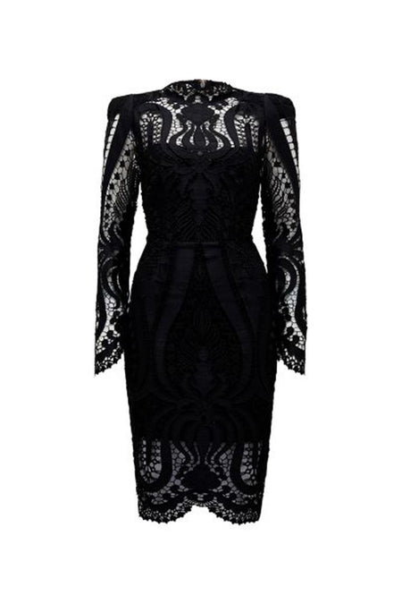 PRE ORDER - ATLANTIS DRESS