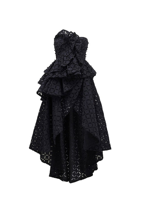 DARK ARTS DRESS