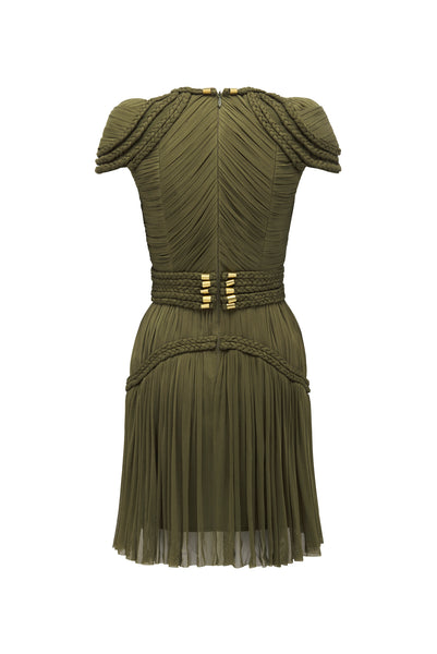 ATHENIAN DRESS
