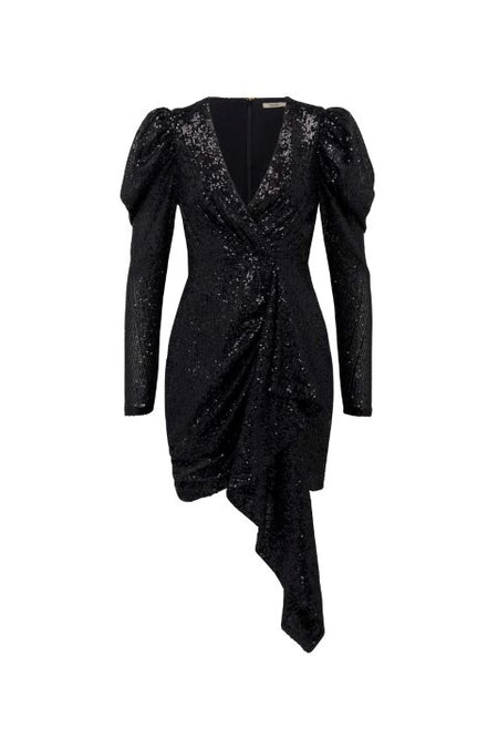 BATTERNBERG LACE DRESS