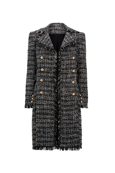 MARCHING ORDER COAT
