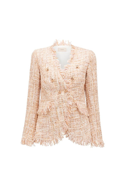 FLAMINGO SANDS JACKET