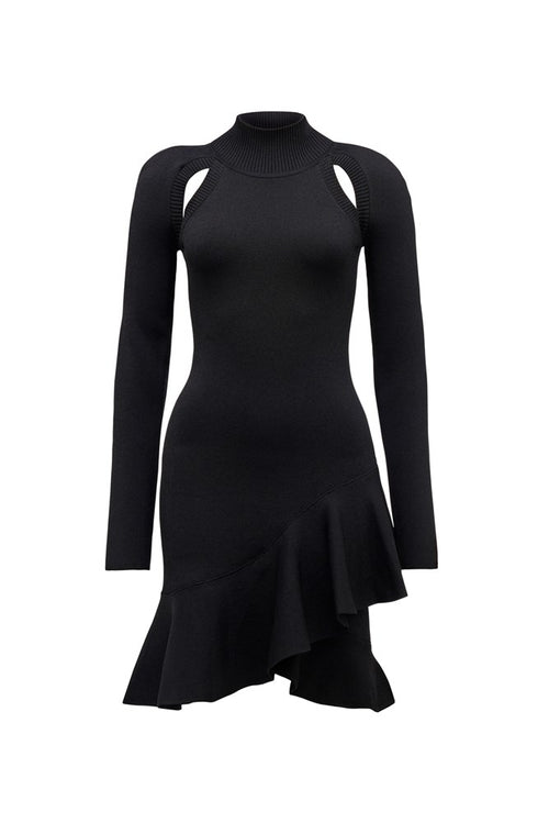 ECLIPSE KNIT DRESS