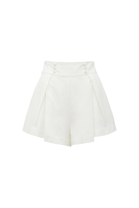 CROWN OF THORNES MINI SKIRT