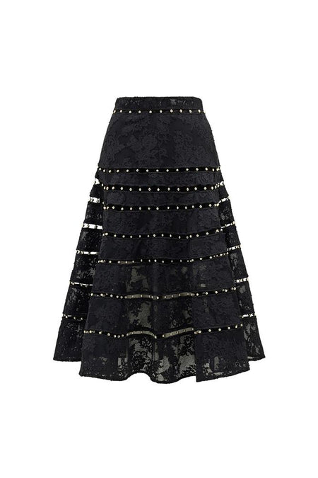 BLUE NILE SKIRT
