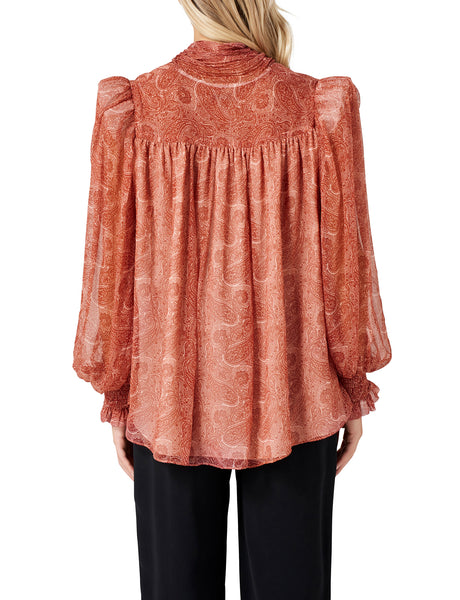 PALLADIO BLOUSE