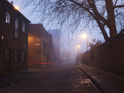 Grant Smith - 'Hoxton Fog II'