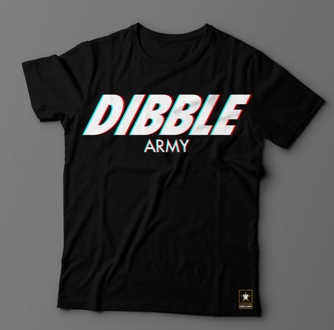 Dibble Army T-Shirt