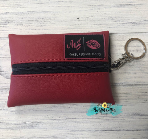 Micro KeyChain Scarlet by Makeup Junkie