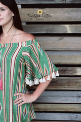 Serape Dream Dress