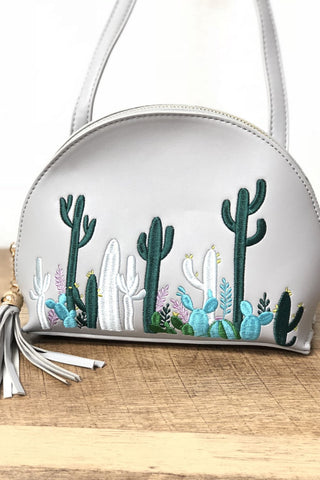 Cactus Dream Bag