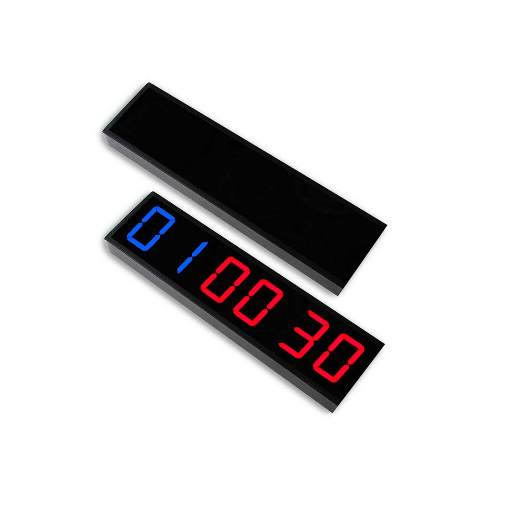 6-digit Multifunction Training Clock