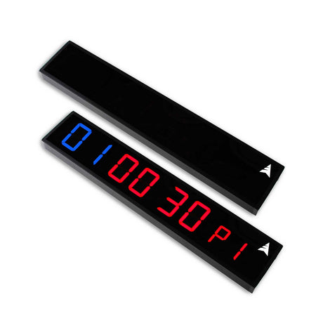 8-digit Multifunction Training Clock