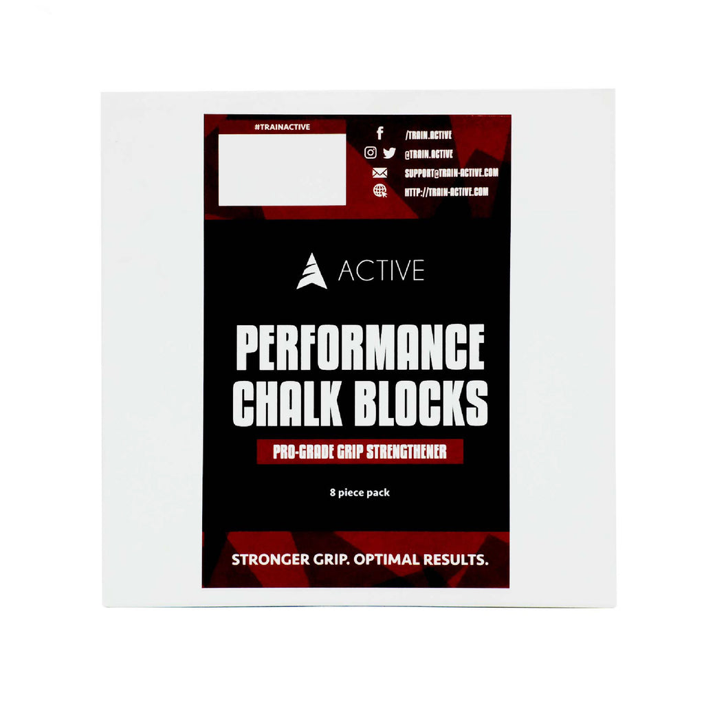 Performance Chalk Blocks (Box of 8)