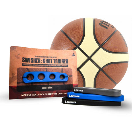 Swisher: Shot Trainer