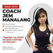 Active Total Body Training Package