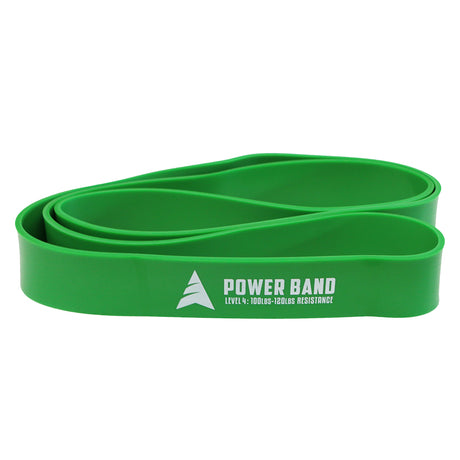 Power Bands Level 4 100-120lbs