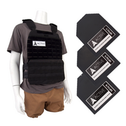 Weighted Vest Complete Kit