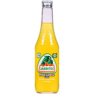 Jarritos Annanas