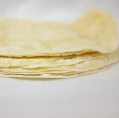 Premium Vetetortillas 20cm (10-Pack)