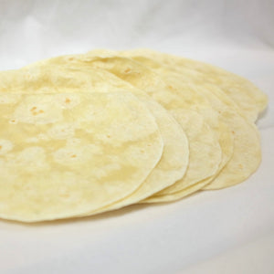 Premium Vetetortillas 30cm (10-Pack)