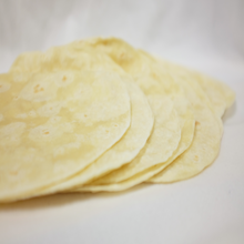Premium Vetetortillas 12cm (10-Pack)