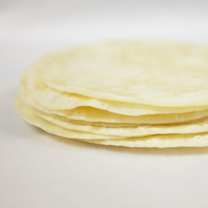 Premium Vetetortillas 25cm (10-Pack)