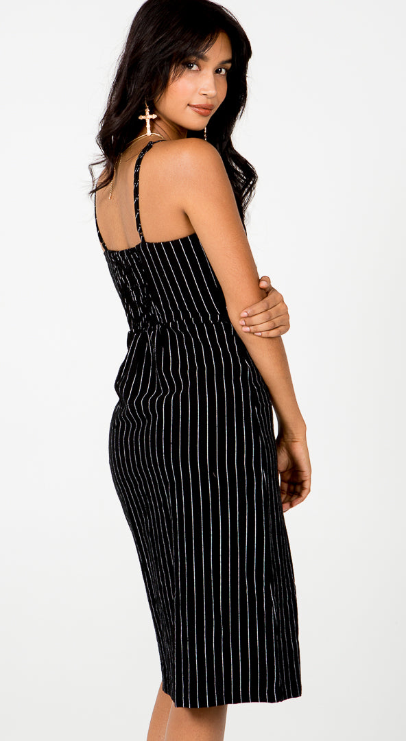 The Kelly Way Striped Dress by Rumour Boutique - 32 Dresses