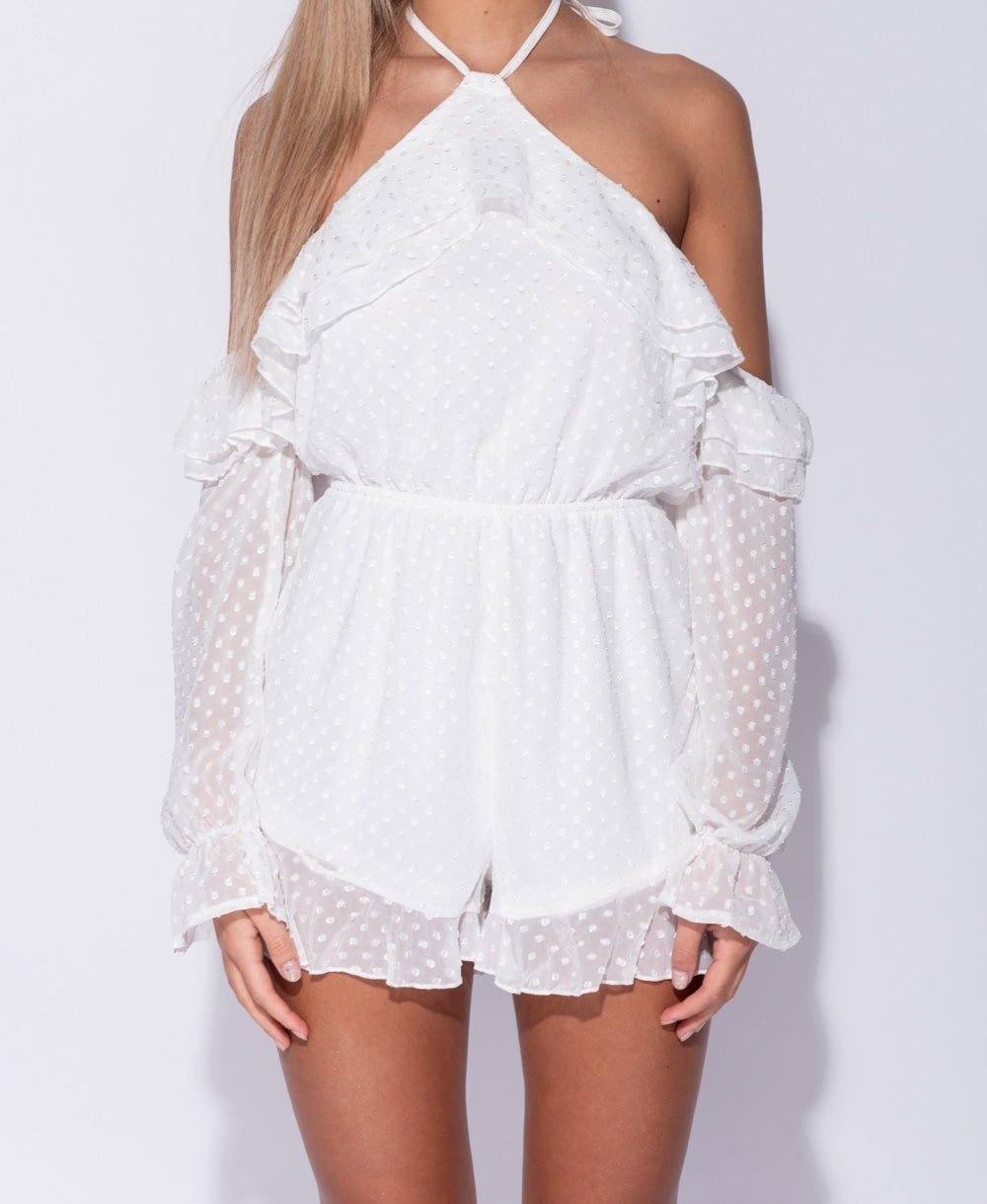 Always Time to Playsuit