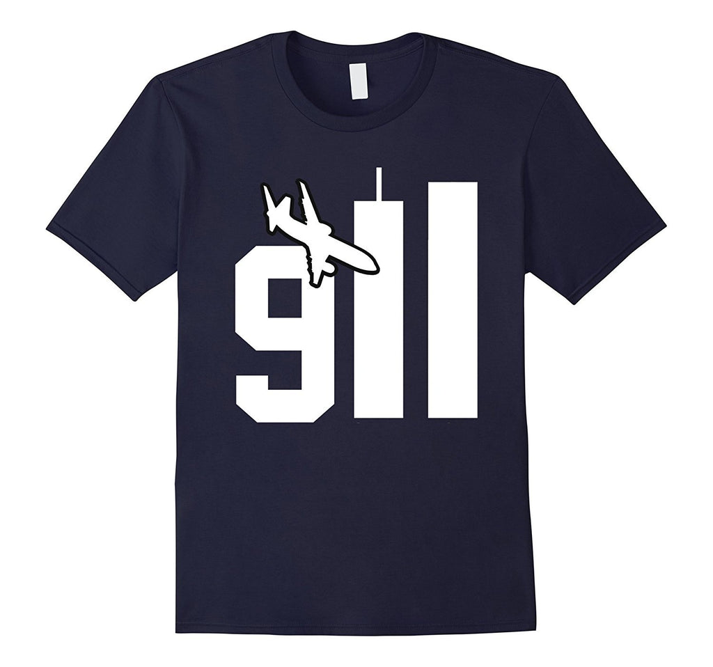 911 Was An Inside Job White Style T Shirt