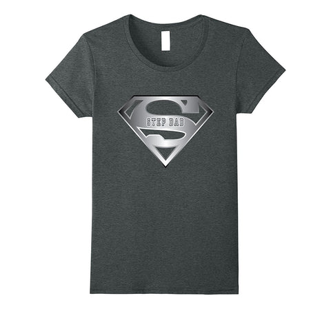 Super Step Dad shirt best gift for Dad lover father's day