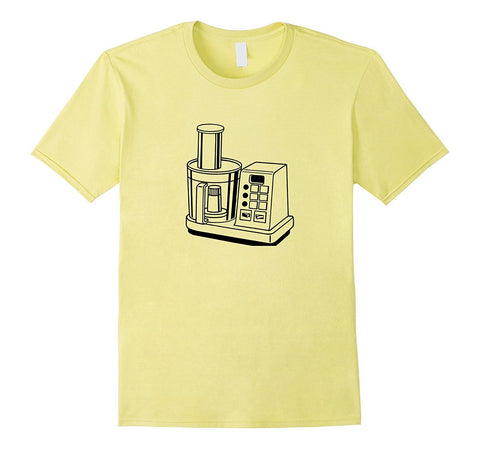 Retro Food Processor T-Shirt