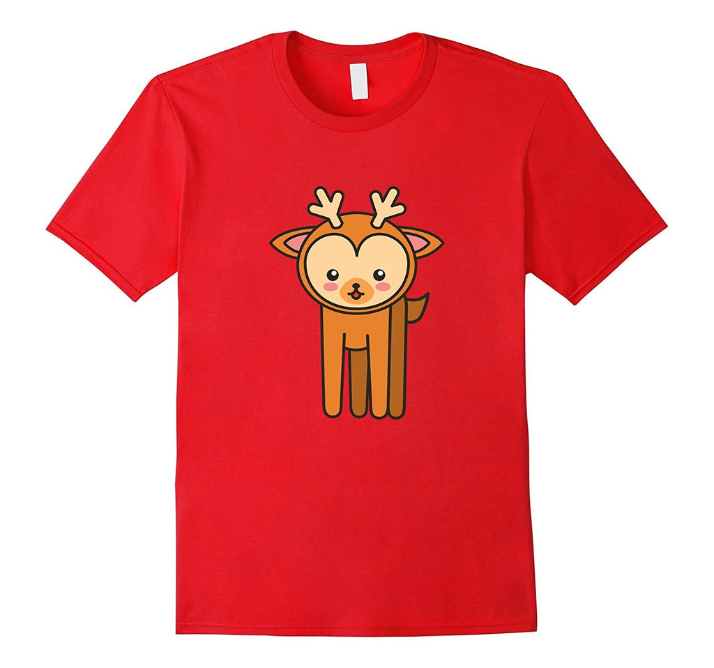 Baby Reindeer Relaxed Fit T-Shirt