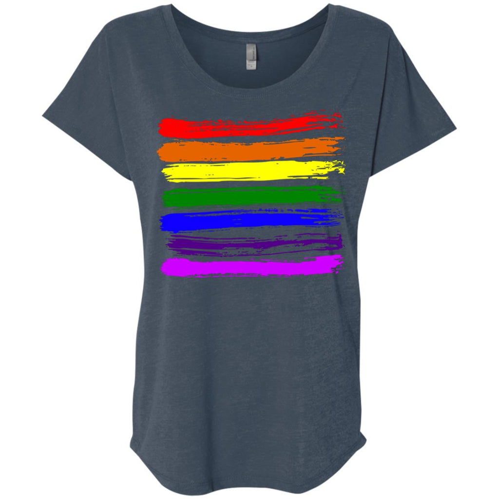 LGBT Gay Pride Flag Shirt - Gay Pride 2018 Shirts