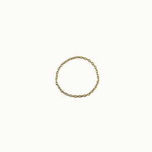Plain Chain Ring