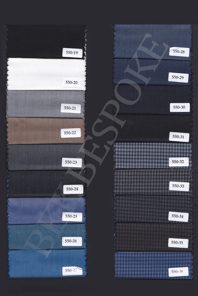 Manager Quality Suiting Fabrics  BKK Bespoke